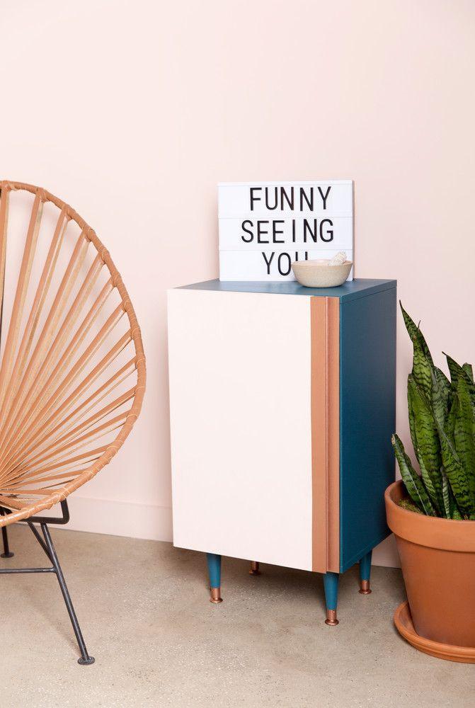 12 Stylish IKEA Hacks That'll Make You Feel Like a Pro