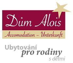 Dům Alois Logo
