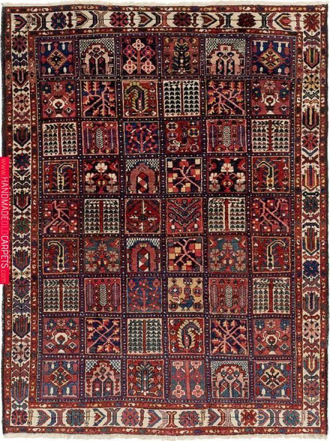 Main Image Of Rug Iranian Rugs