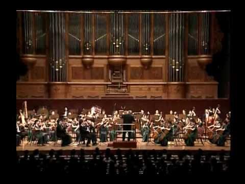 Pietro Mascagni: Cavalleria rusticana - Intermezzo  One of the most beautiful pieces of music!