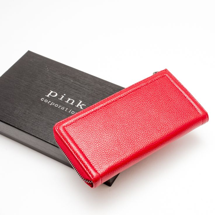 Genuine Baggage - Genuine Leather Wallets by Pink Corporation, $89.99 (http://www.genuinebaggage.com.au/wallets/genuine-leather-wallets-by-pink-corporation/)