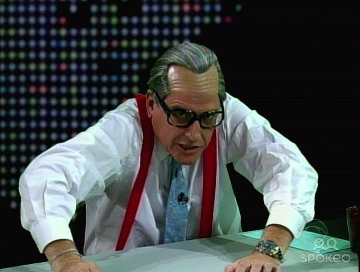 Craig Ferguson as Larry King