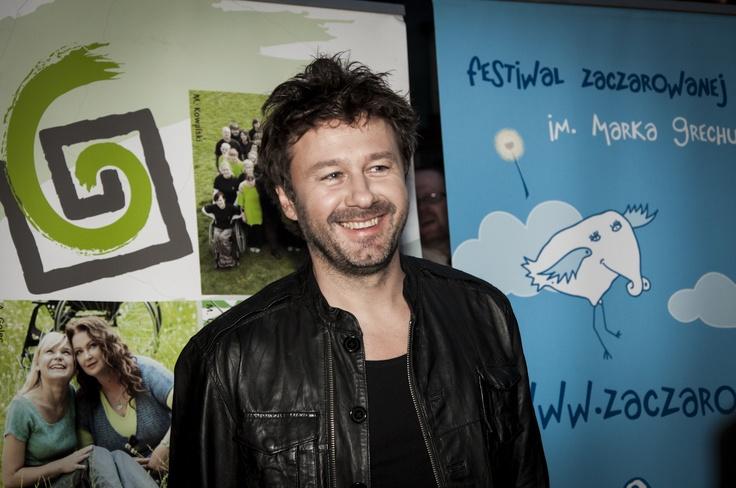 Koncert Razem #MimoWszystko z udziałem gwiazd, Andrzej Piasek Piaseczny, 2012 rok, wielki finał #Kraków #koncert #muzyka fot. Diamonds Factory