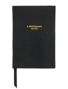 Sloane Stationery Gentleman's Notes