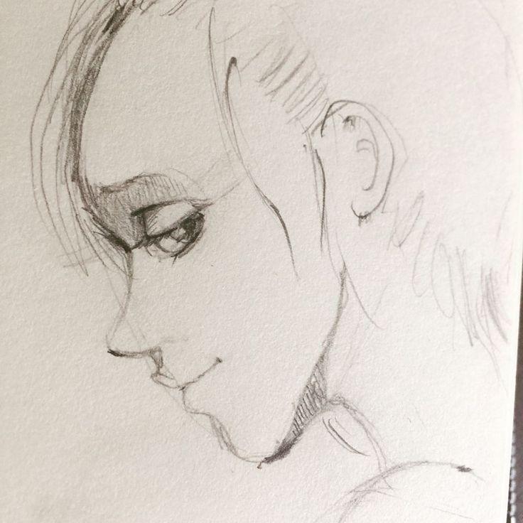 낙서 한판...#낙서 #스케치 #드로잉 #만화 #캐릭터 #doodle #anime #character #sketch #manga #drawing #아심심해