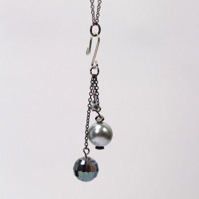 #DIY, #smykkemateriale, #halskæde, #smykker, #Ideas, # necklace,#pendant, #bead, #perle