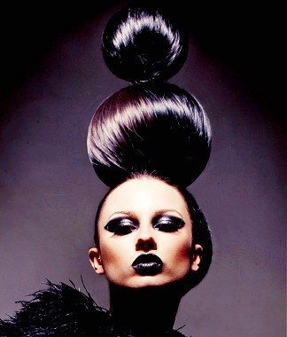 61 Best Ultimate Avant Garde Hair Collection Images On