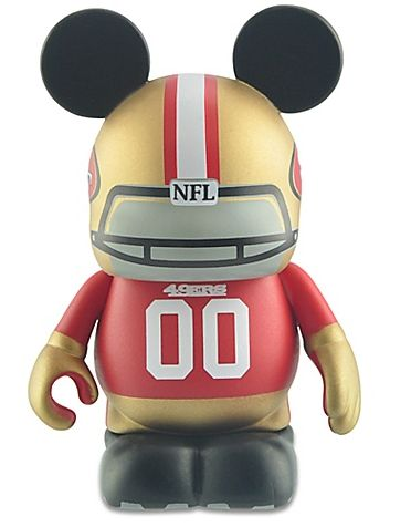 NFL - San Francisco 49ers Your #1 Source for Video Games, Consoles & Accessories! Multicitygames.com