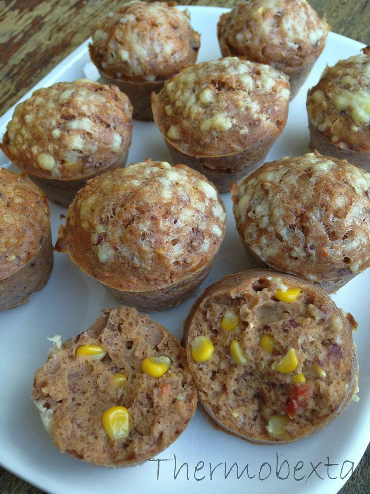 Thermobexta's Mexi-Muffins