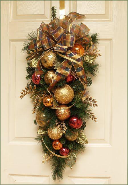 Toque de Arte - Ateliê Iray Denzin - Rio Claro/SP: O Natal está à porta