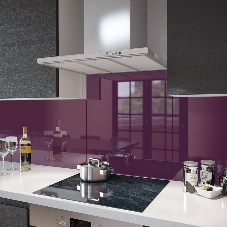 Best Purple Kitchen Ideas On Pinterest Purple Kitchen Decor