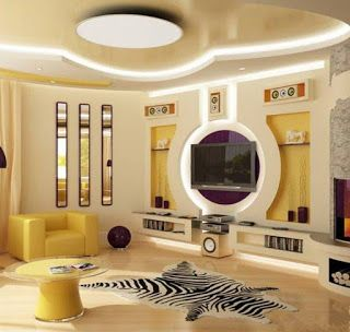 Iivingroom gypsum board decoration. 145 best Gypsum board images on Pinterest