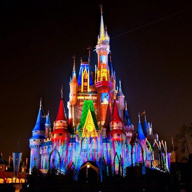 Magic Kingdom® Park in Lake Buena Vista, FL