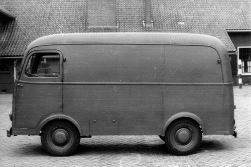 1950 DAF A 10 2