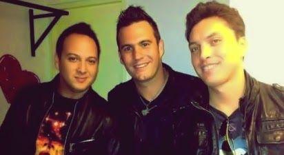 Power on Cuarteto: En Octubre Banda XXI en el Luna Park