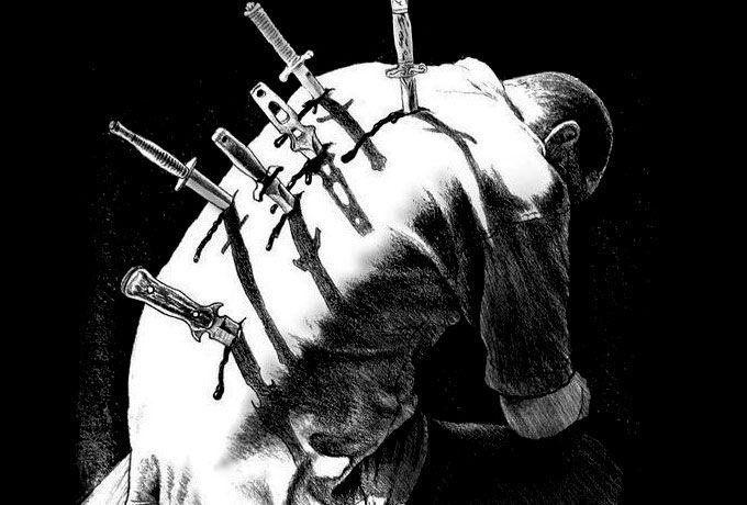 ЧТО ОЗНАЧАЕТ ПРЕДАТЕЛЬСТВО НА ЭНЕРГЕТИЧЕСКОМ УРОВНЕ        Предательство подобно краткой смерти. Только тот, кого предали, не з...