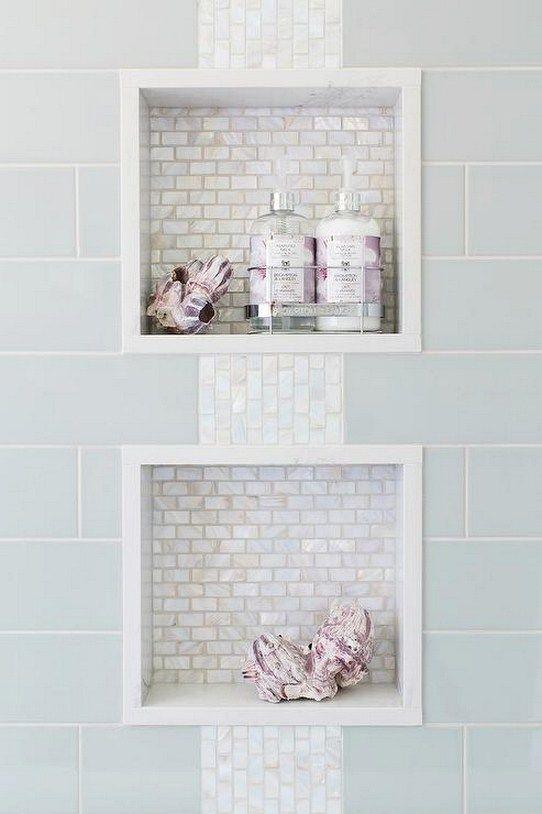 75 bathroom tiles ideas for small bathrooms (21)