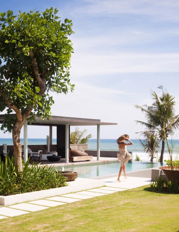 59 best Alila Villas Soori images on Pinterest | Mansions, Villa and ...