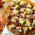 Zucchini Stuffing Recipe | Taste of Home