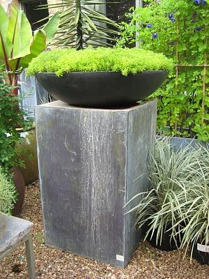 Simple Planters can make a garden