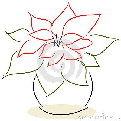 Download Red Christmas Poinsettia Flower Royalty Free Stock Images for free or as low as 0.68 lei. New users enjoy 60% OFF. 20,328,447 high-resolution stock photos and vector illustrations. Image: 35817719