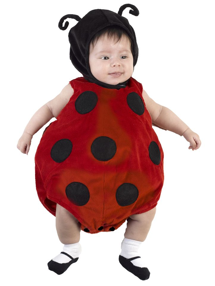 ladybug animal costumeskid costumeshalloween costumesdiaper - Diaper Costume Halloween
