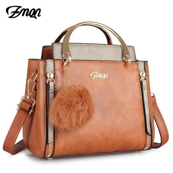 ZMQN Women Bags For 2018 Vintage Small Shoulder Handbags Ladies Crossbody  Bags For Women PU Leather Famous Brands Panelled C226 65f50546c89c3