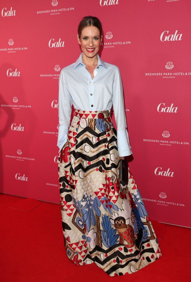 #Awards Lisa Martinek – Gala Spa Awards in Baden-Baden – 03/29/2017 | Celebrity Uncensored! Read more: http://celxxx.com/2017/03/lisa-martinek-gala-spa-awards-in-baden-baden-03292017/