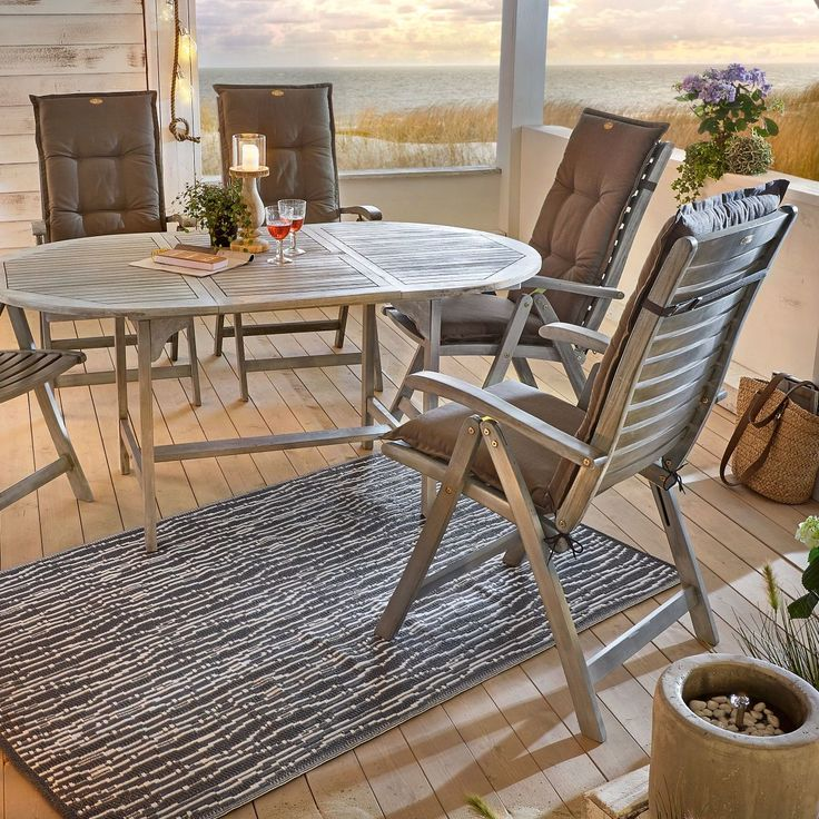 25 best ideas about gartenstuhl hochlehner on pinterest kunststoff terrassenm bel. Black Bedroom Furniture Sets. Home Design Ideas