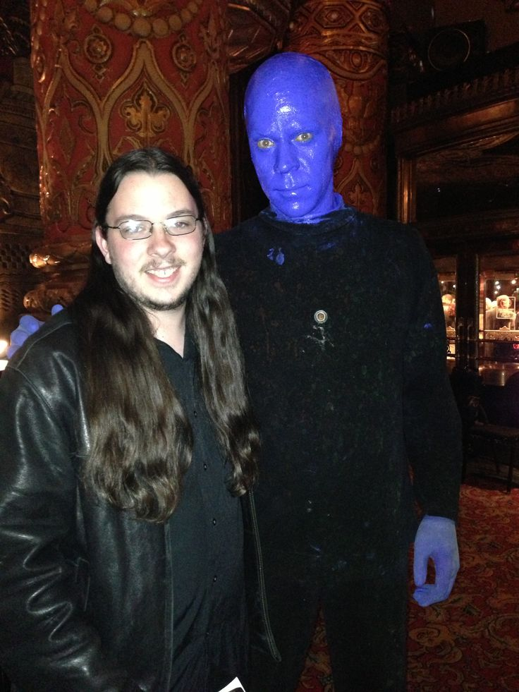 108 best Blue Man Group images on Pinterest | Blue man group, New ...