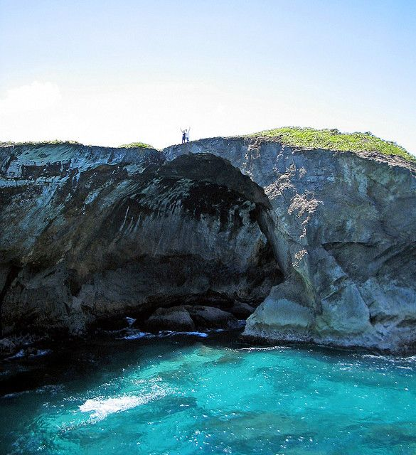 Indian Cave, Arecibo, Puerto Rico
