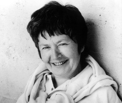 Luce Irigaray, in my opinion the most important female centered philosopher. She has been the central voice throughout both my undergraduate and postgraduate writings.