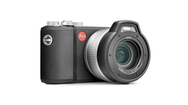 New Rugged Leica X-U Camera Goes Underwater - http://DesireThis.com/3878 - Leica Camera has unveiled its first camera designed specifically for outdoor and underwater photography – the Leica X-U. Incorporating a fast Leica Summilux 23mm f/1.7 ASPH. lens (equivalent to 35mm in 35mm format) with underwater protection filter, and a large APS-C CMOS sensor, this fully waterproofed member of the Leica X family delivers images with exceptional brightness and clarity, even in the