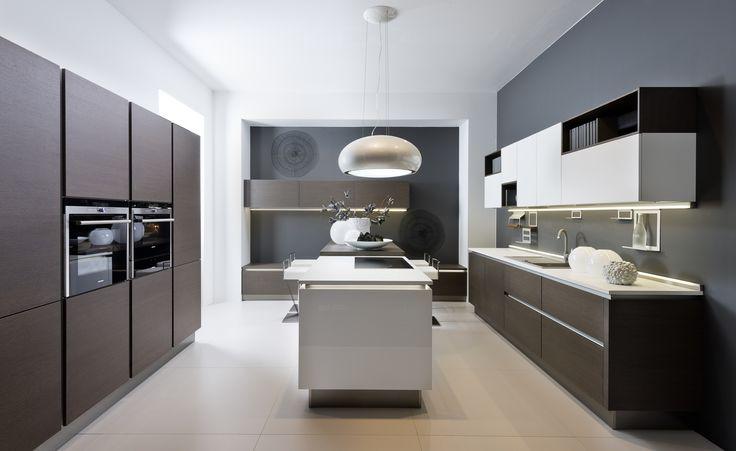 #nolte #german #kitchen #inspiration #ideas #modern #contemporary #Yorkshire