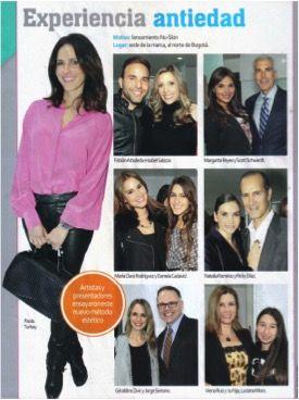 Revista TV y Novelas, Colombia