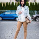 Camel jeans and whites : Träume auf der Titelseite
