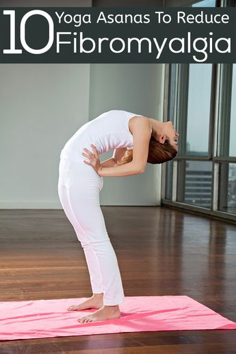 What Fibromyalgia? Conquer with these exercises!