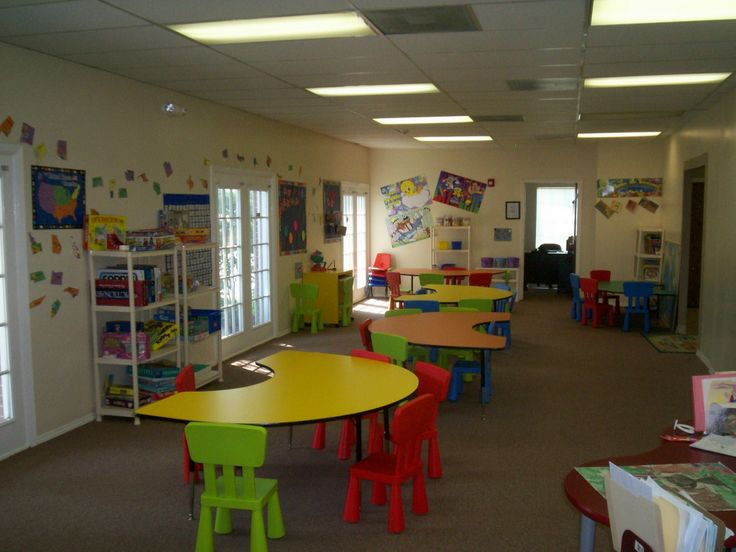 105 best images about child care environments on pinterest for Childcare centre