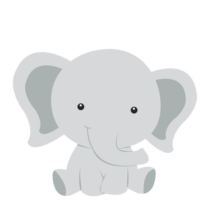Best 25 baby elephant clipart ideas on pinterest dibujo - Fotos de elefantes bebes ...