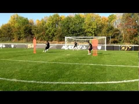 Master your finishing: The reverse pass to cross and finish