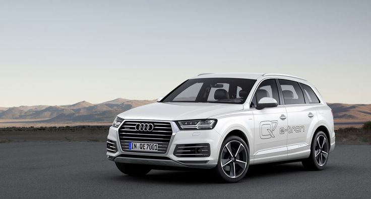 The New Audi Q7 E-Tron Will Be Sold In The UK For $90,000 We have just found out how much the new Audi Q7 E-Tron will cost in the UK! Audi announced that the starting price will be somewhere around $90,000.This can increase on the extra options you choose. The main rivals of the new Audi Q7 E-Tron are Volvo XC90 T8 Twin Motor PHEV, with a UK price of...