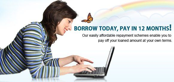 12 Month Loans Online is the way to arranges 12 month loans, bad credit OK, no brokers fee direct lenders credit check payday loans and cash loans up to 12 months period.