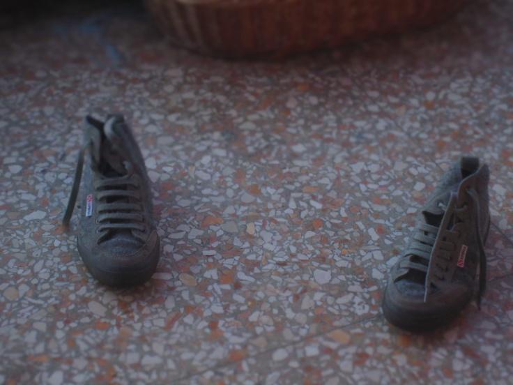 My Nice Shoes