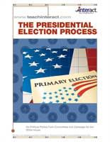An interactive game where the kids take the THE PRESIDENTIAL ELECTION PROCESS into their own hands
