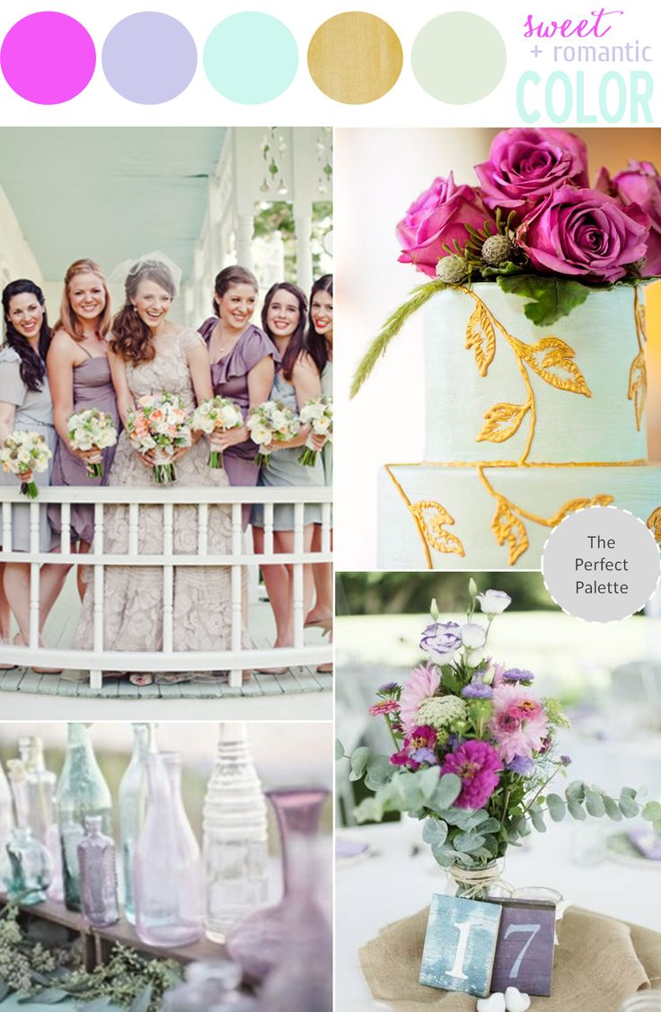 27 best ideas about Wedding Colors and Inspiration on ...
