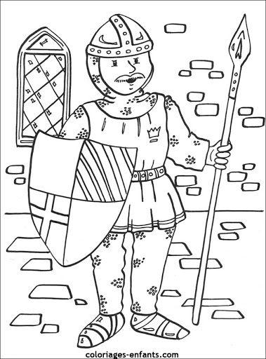 Dibujos castillos - Cosas de clase - Álbumes web de Picasa
