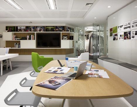 9 Best New Office Space Concepts Images On Pinterest