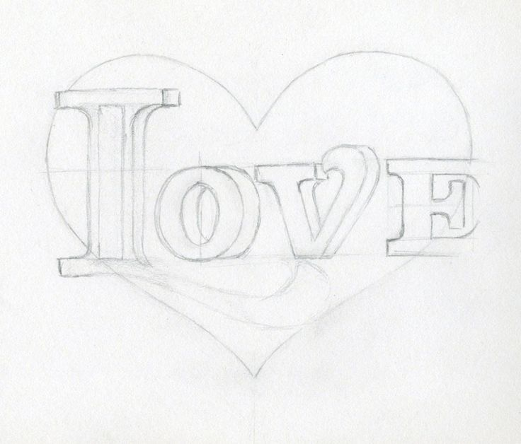 Next you have to decide the size of the letters love draw two guidelines see my guidelines aren straight but i correct but it will go on unrecognized