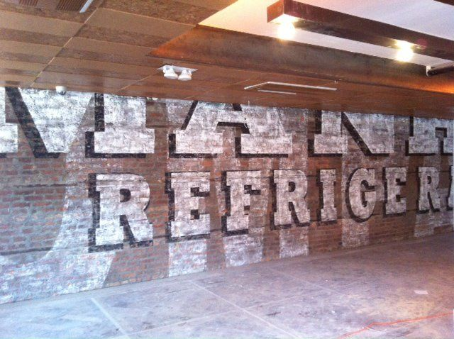Best Mural StylesRestaurant And Bar Images On