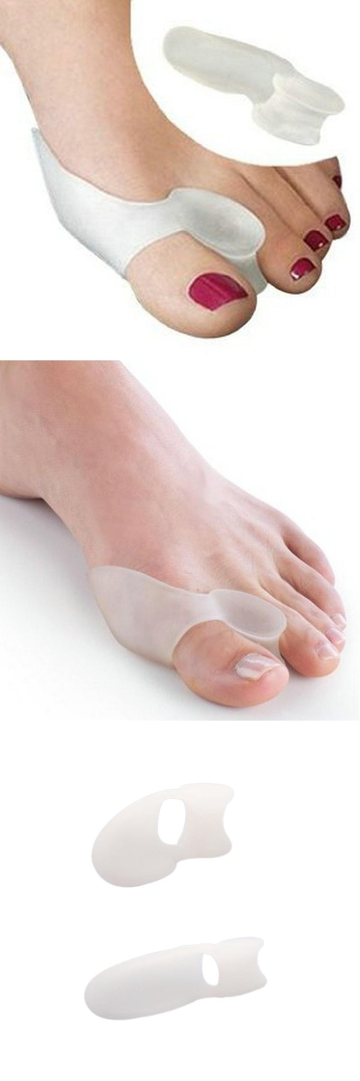Squishy lump on top of foot -  Visit To Buy New Eases Foot Pain Hallux Valgus Bicyclic Thumb Orthopedic Daily Silicone